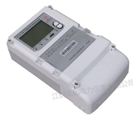 dtzy131三相费控智能电能表