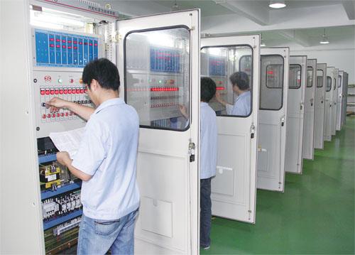 公司简介-江阴众和电力仪表有限公司
